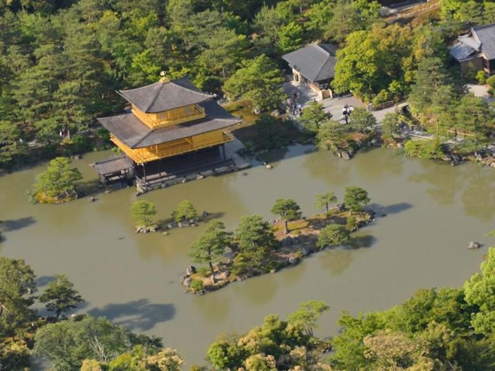ハイヤーサービスの送迎からのヘリコプター遊覧!非日常の贅沢プランが京都でも実現